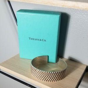 Tiffany & Co. Sterling Cuff